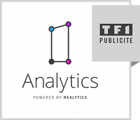 TF1 Analytics