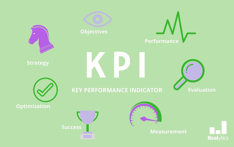 KPI for audience