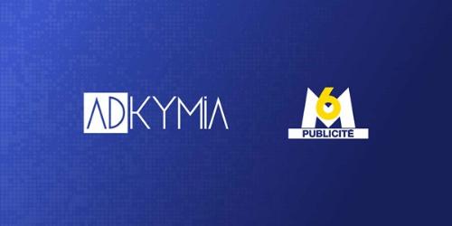 M6 Publicité et Adkymia